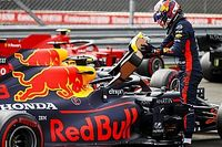 F1: Verstappen aposta em estratégia de pneus para caçar o pódio