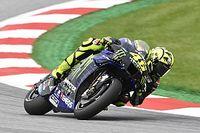 """Rossi: """"Es verdad que estamos rodando con menos revoluciones"""""""