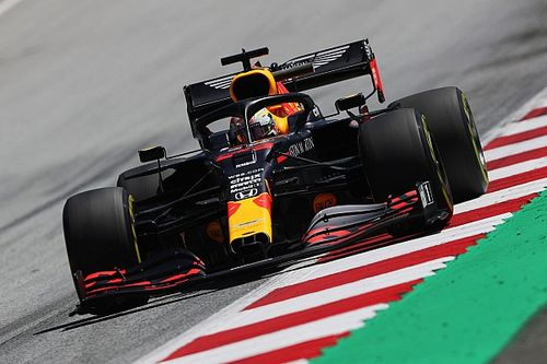 Styrian GP: Verstappen pips Bottas by 0.043s in FP2