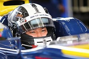 Super Formula Важливі новини Кобаясі проведе третій сезон у Суперформулі