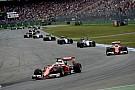Formula 1 Hockenheim F1 terms