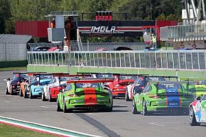 Carrera Cup Italia Preview Tutto pronto per l'ultimo appuntamento dell'anno al Mugello