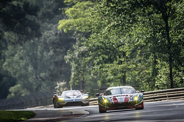 """Le Mans Ford """"played the game well"""" at Le Mans – Bird"""