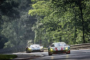 """Le Mans Interview Ford """"played the game well"""" at Le Mans – Bird"""