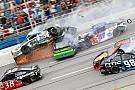 NASCAR Cup NASCAR Roundtable: What to expect at Talladega this weekend