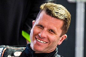 Supercars Breaking news Tander 'sleeping comfortably' over 2017 plans