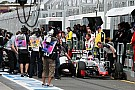 Steiner says Haryanto incident