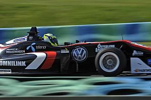 فورمولا 3 الأوروبية تقرير التجارب التأهيليّة فورمولا 3 الأوروبيّة: إريكسون أوّل المنطلقين في السباق الأوّل لجولة سبيلبرغ