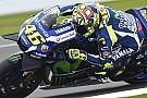Rossi akan lanjutkan pakai sasis baru di Silverstone