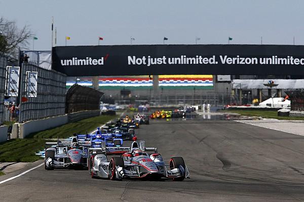 【インディカー】パワー30勝目「簡単なレースだったわけじゃない」