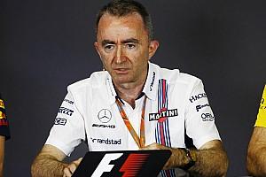 Fórmula 1 Noticias Lowe descarta cambios radicales en Williams durante 2018