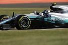 Britanya GP 1. antrenman: Yumuşak lastikle lider Bottas!
