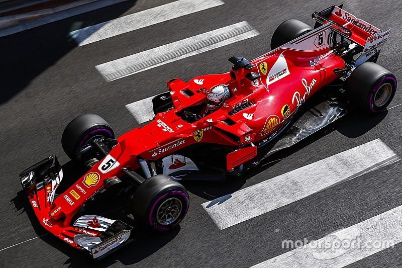 Vettel no descarta a sus rivales en la pelea por la pole