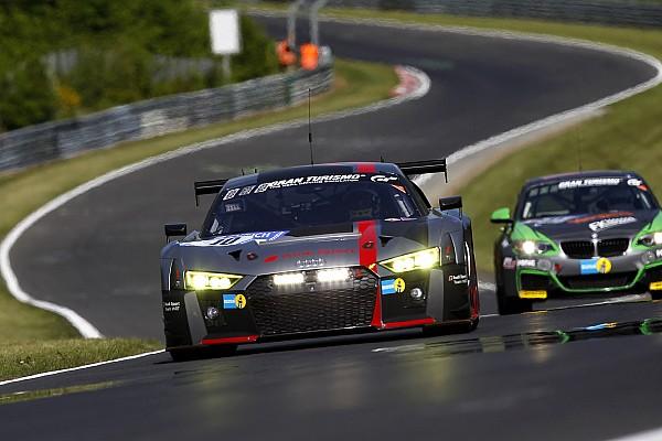 Endurance Nieuws Live: 24 uur Nürburgring-Nordschleife