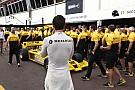 Формула 1 Досрочная отставка. За что уволили Джолиона Палмера