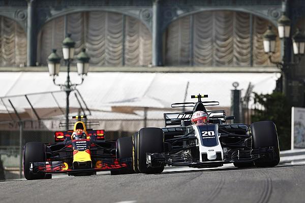 F1 Noticias de última hora Haas cree que la F1 no debe ser