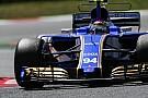 Formule 1 Sauber ne pensait pas que Wehrlein reviendrait avant l'Espagne