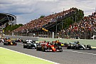 Formula 1 Protect us from ourselves on spending, F1 teams tell Carey