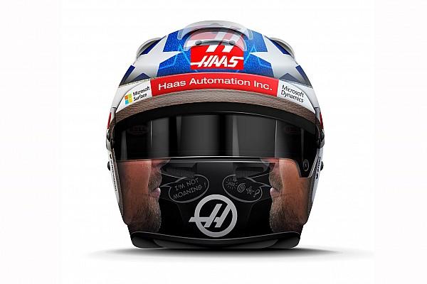 Grosjean rendirá homenaje a Nicky Hayden con una réplica de su casco
