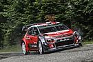 WRC Fotogallery: il debutto di Loeb sulla CItroen C3 WRC Plus