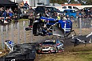 Supercars Hazelwood avoiding replays of frightening Sandown shunt