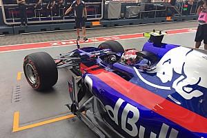 Forma-1 BRÉKING A Renault megerősítette, hogy szakít a Toro Rossóval