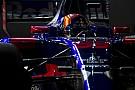 Sainz: Toro Rosso'nun şasisi Renault kadar iyi değil