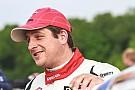 François Duval pilotera une Peugeot 208 à domicile