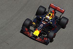 Formule 1 Nieuws Ricciardo bouwt verder op positieve ontwikkelingen