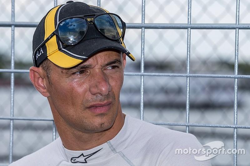 Sarrazin, Andretti FE takımında Blomqvist'in yerini alacak