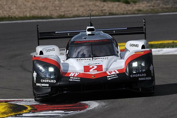 Nurburgring WEC: Porsche kendi evinde 1-2 yaptı