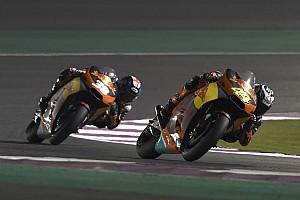 """MotoGP Noticias de última hora Pol Espargaró: """"KTM quiere luchar por el título en tres años"""""""