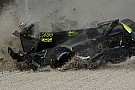 ELMS Bildergalerie: Wilder LMP3-Crash in Monza