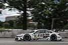 DTM DTM Norisring: Blomqvist op pole voor tweede race
