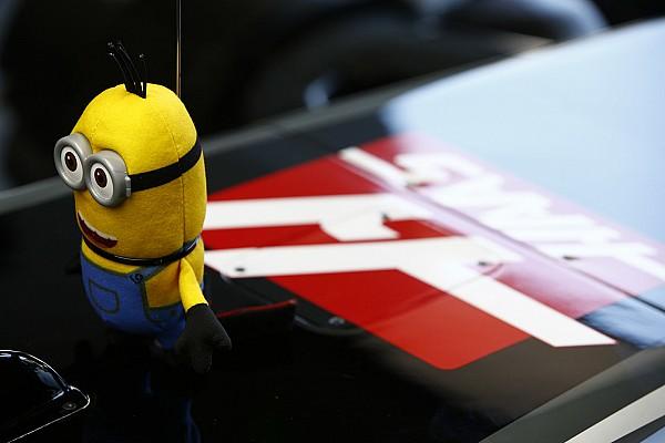 "Forma-1 BRÉKING Grosjean: ""Nem akarok többet beszélni a fékekről…"""
