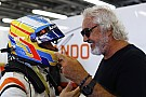 Surer: Alonso'nun sözleri kafa karıştırıcı