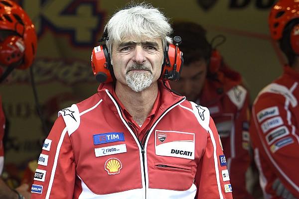 Gigi Dall'Igna: Wie er Turning-Problem der Ducati lösen will