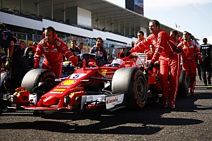 Formel 1 Reaktion Ferrari-Debakel in Suzuka: Erneuter Rückschlag für Sebastian Vettel
