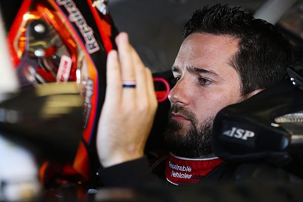 NASCAR XFINITY La perseverancia de Jeremy Clements fue premiada con un triunfo
