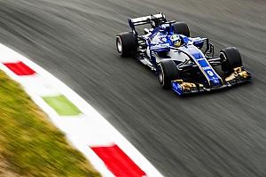 Formule 1 Diaporama La saison 2017 de Sauber en 50 photos