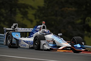 """IndyCar Breaking news Dixon will treat Sonoma """"like any other race"""" in bid for fifth title"""