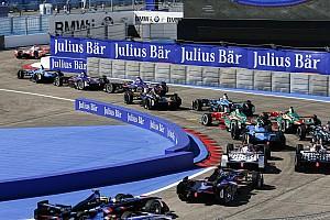 Formula E Comunicados de prensa Motorsport.com y TAG Heuer lanzan una serie en video de la Fórmula E