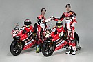 World Superbike Ducati unveils 2017 WSBK bike