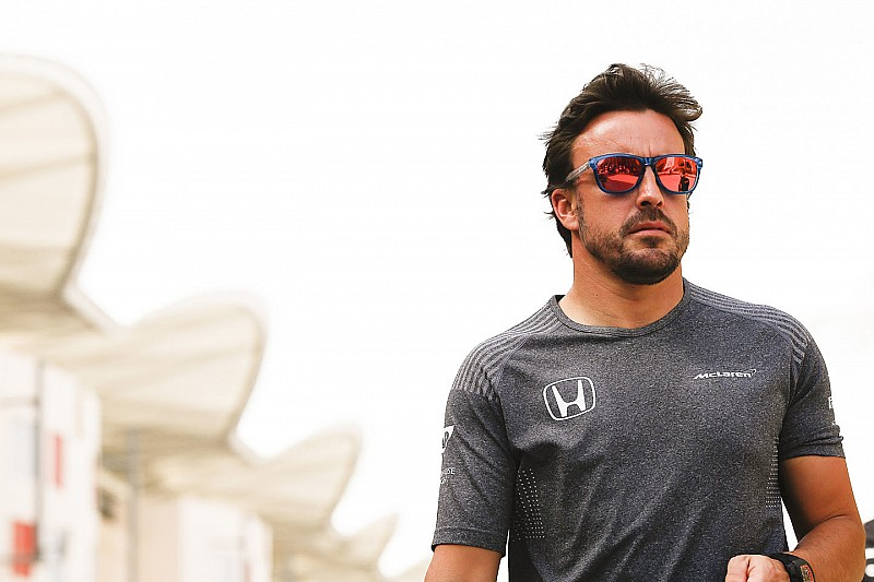 阿隆索:跨界获胜将证明我是全能车手