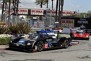 IMSA Résumé de course La passe de trois pour le Taylor Racing à Long Beach, chaos dans le peloton