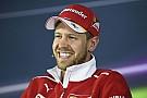 Formel 1 2018: Wechselt Ferrari-Mann Sebastian Vettel zu Mercedes?