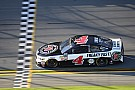 Harvick wins Stage 2 of Daytona 500 as Dale Jr. and others crash out