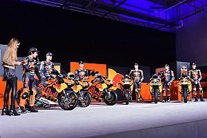 MotoGP Nieuws KTM: