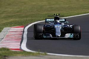 Formule 1 Réactions Bottas remercie Hamilton, Mercedes assume le risque