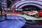 Movistar+ renueva con la F1 hasta 2020